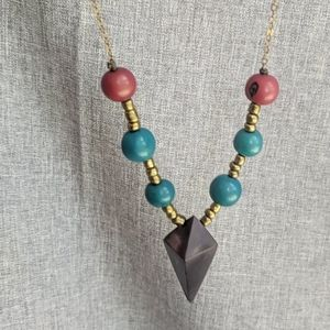 Noonday necklace!